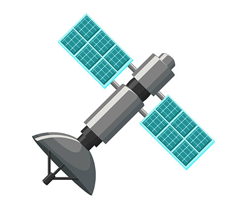satélites-gps